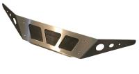 Алюминиевая накладка на бампер квадроцикла Yamaha Rhino SSV-5UG71-00-00