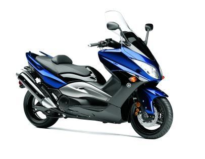 Оригинальные запчасти для скутеров Yamaha