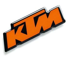 Запчасти KTM