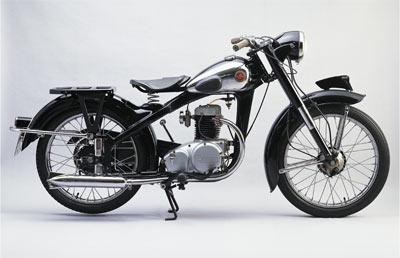 Suzuki Colleda