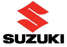 Запчасти Suzuki