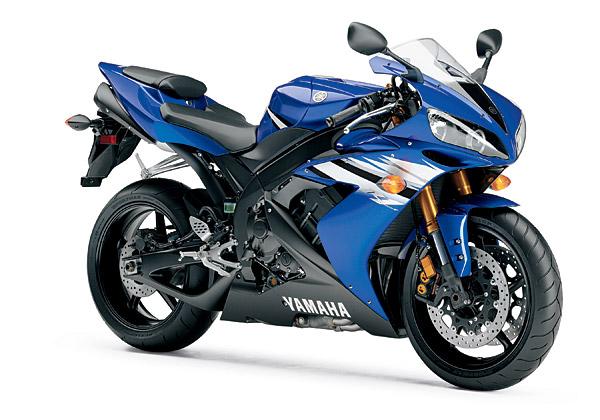 Оригинальные запчасти для мотоциклов Yamaha