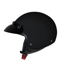Открытые шлемы (JET)