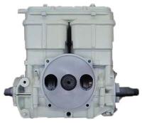 Двигатели для гидроциклов