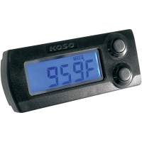 Счётчик температуры выхлопных газов для снегоходов KOSO NORTH AMERICA BA004065