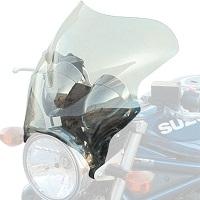 Ветровое стекло NATIONAL CYCLE F-16 TOUR SHIELD