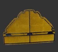 Воздушный фильтр CHAMPION T415