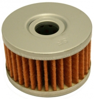 Фильтр масляный Vesrah SF-3005