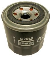 Масляный фильтр CHAMPION C303