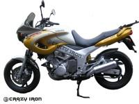 Дуги CRAZY IRON 31001 для Yamaha TDM850 (91-01)