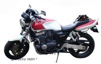 Слайдеры CRAZY IRON 1125 для Honda CB1000 (93-97)