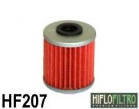 Масляный фильтр HIFLO FILTRO HF207