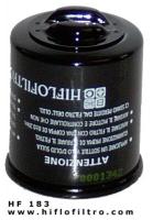 Масляный фильтр HIFLO FILTRO HF183