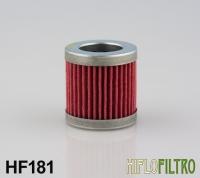 Масляный фильтр HIFLO FILTRO HF181