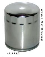 Масляный фильтр HIFLO FILTRO HF174C