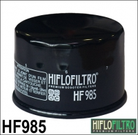 Масляный фильтр HIFLO FILTRO HF985