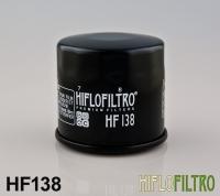 Масляный фильтр HIFLO FILTRO HF138