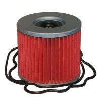Масляный фильтр HIFLO FILTRO HF133