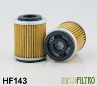 Масляный фильтр HIFLO FILTRO HF143
