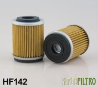 Масляный фильтр HIFLO FILTRO HF142