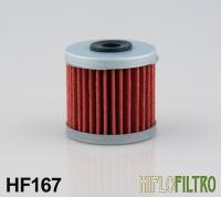 Масляный фильтр HIFLO FILTRO HF167