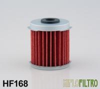 Масляный фильтр HIFLO FILTRO HF168