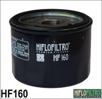 Масляный фильтр HIFLO FILTRO HF160