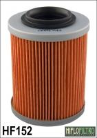 Масляный фильтр HIFLO FILTRO HF152