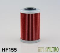 Масляный фильтр HIFLO FILTRO HF155