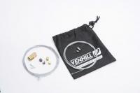 Универсальный комплект для ремонта тросов VENHILL VWK001