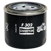 Масляный фильтр CHAMPION F302