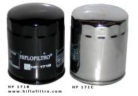 Масляный фильтр HIFLO FILTRO HF171С