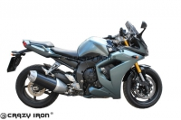 Слайдеры CRAZY IRON 3069 для Yamaha FZ8/ Fazer8/ FZ1 (06-14)