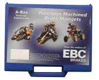 Набор жиклеров EBC SJK36 для карбюраторов Mikuni