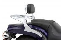 Спинка сиденья COBRA для YAMAHA XV1700PC Road Star Warrior (02-03)