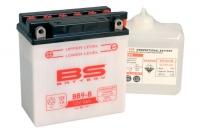 Аккумулятор BS-Battery BB9-B (YB9-B)