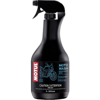 Очиститель MOTUL E2 Moto Wash
