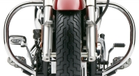 Дуги COBRA 01-1325 для SUZUKI VL800 Volusia/ C50/ M50 (01-09)