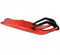 Лыжи C&A PRO серии Trail RAZOR RZ для снегоходов