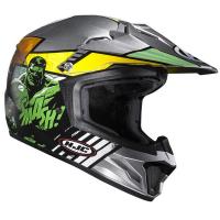 Шлем HJC CLXY AVENGERS MC21