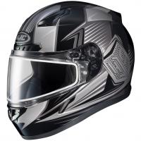 Шлем HJC CL-17 STRIKER MC5 снегоходный