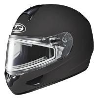 Шлем HJC CL-16E BLACK MATT