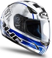 Шлем HJC CS14 CHECK71 MC2
