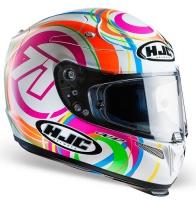 Шлем HJC RPHA10 PLUS SEVENTY ONE MC10