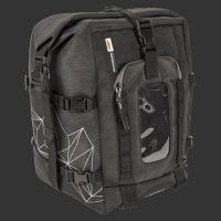 Рюкзак KAPPA  RA315BK черн.
