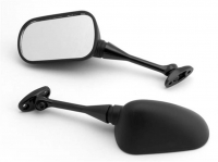 Зеркала MOTOKIT для Honda CBR600RR 2003-2012, CBR1000RR 2004-2007