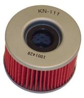 Масляный фильтр K&N KN-111