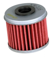 Масляный фильтр K&N KN-116