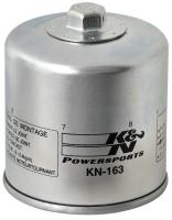 Масляный фильтр K&N KN-163
