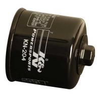 Масляный фильтр K&N KN-204